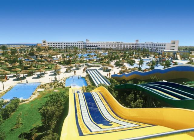 Titanic Resort and Aquapark 4