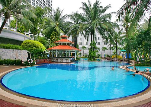 Cholchan Pattaya Resort 4*