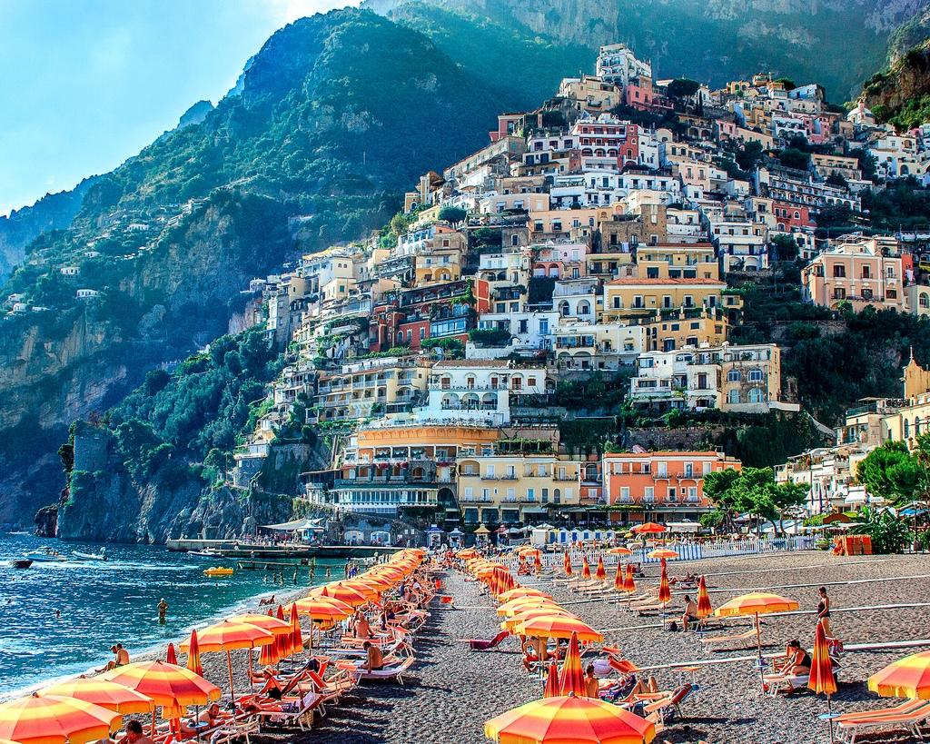 Минусы отдыха в Италии