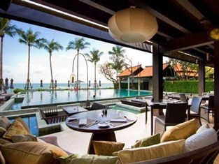 Le Meridien Koh Samui Resort & Spa  5*