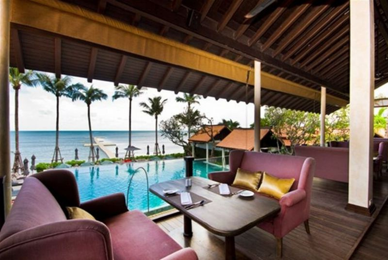 Le Meridien Koh Samui Resort & Spa  5* отель
