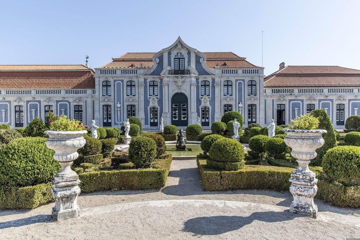 Замок Келуш
